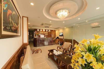 Một Số Gợi Ý Về Sự Lựa Chọn Khách Sạn 2 Sao Tại Đà Nẵng Medium_Sunflower-hotel-03