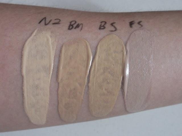 The Blackmentos Beauty Box Rave Review Bourjois Healthy Mix Serum