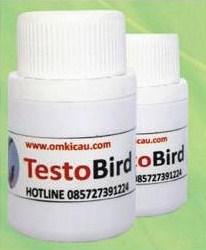Manpaat Dan Harga Terbaru Vitamin Burung Merk Testobirdbooster Saat Ini
