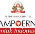 Lowongan Kerja PT HM Sampoerna Tbk,Terbaru Januari 2017