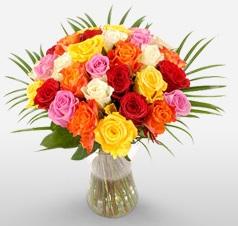 Bunga Ucapan Ulang Tahun untuk Kekasih