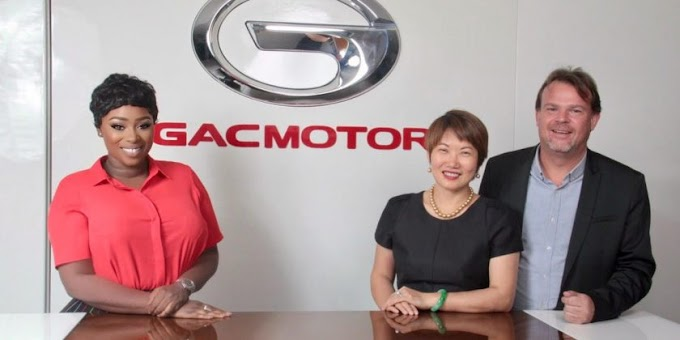 GAC Motor Secures Exclusive Rights for the Second Season of FORBES AFRICA My Worst Day with Peace Hyde
