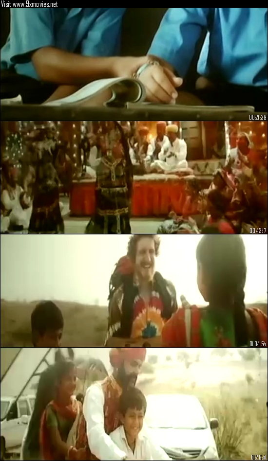 Dhanak 2016 Hindi DVDScr x264 700MB