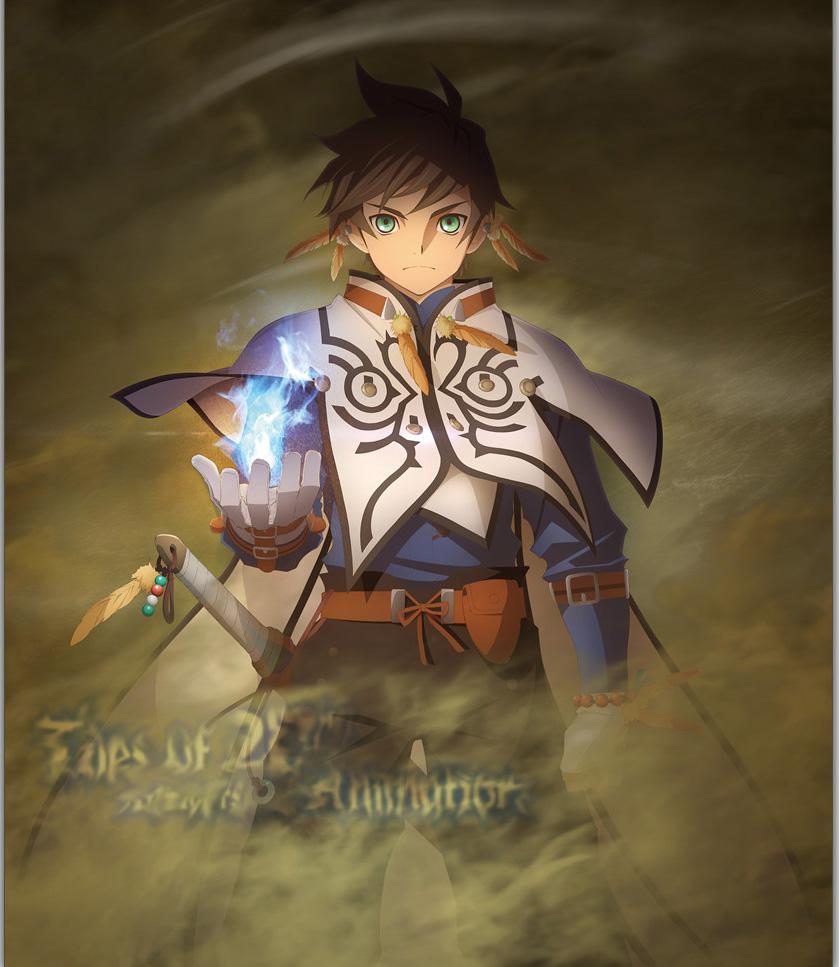 Tales Of Zestiria X Serien Stream