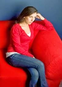 tips mengatasi cewek yang sedang ngambek atau marah