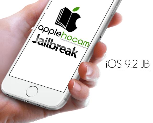iOS 9.2 Jailbreak Türkçe indir