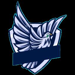 mentahan logo merpati