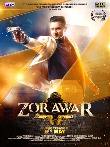 Zorawar Punjabi