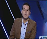 حلقة الجمعة 20-1-2017 من برنامج قصر الكلام  مع محمد الدسوقى و لقاء مع البروفيسير /عبد الحميد أحمد مشعل عن شارع محمد على