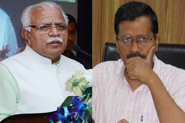 cm-ml-khattar-exposed-arvind-kejriwal-reply-to-his-letter-goes-viral
