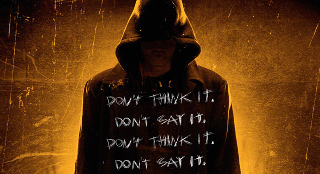 The Bye Bye Man (Film 2017)
