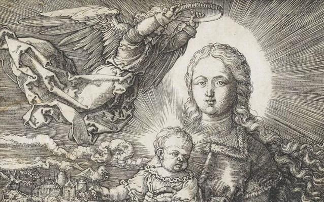 Ανακαλύφθηκε χαμένο έργο του Albrecht Dürer