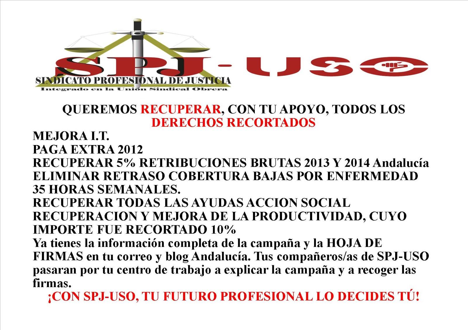 Spj uso andaluc a spj uso andaluc a acuerdo mesa for Mesa funcion publica