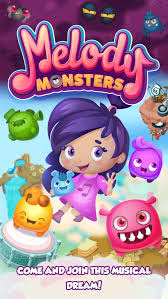 Game Melody Monster Apk
