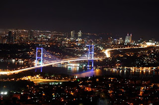 Istanbul Experience will have a huge effect on you.