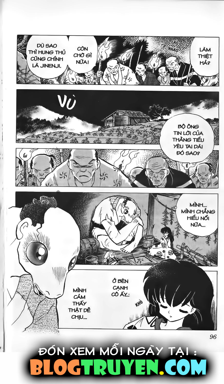 Inuyasha vol 12.5 trang 19