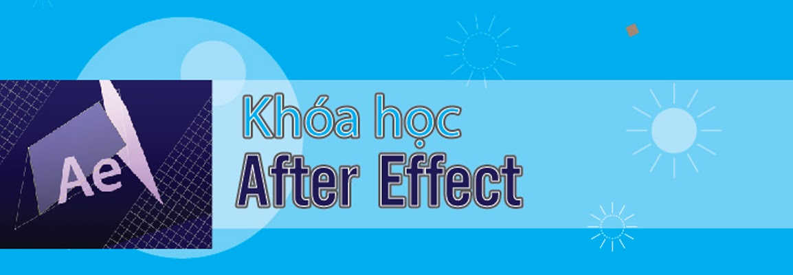 Khóa học After Effect