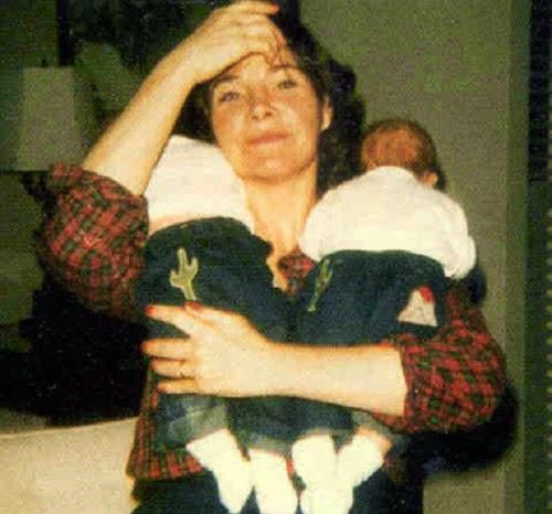 laura bush with babies - ¡Exclusiva de Before It's News!