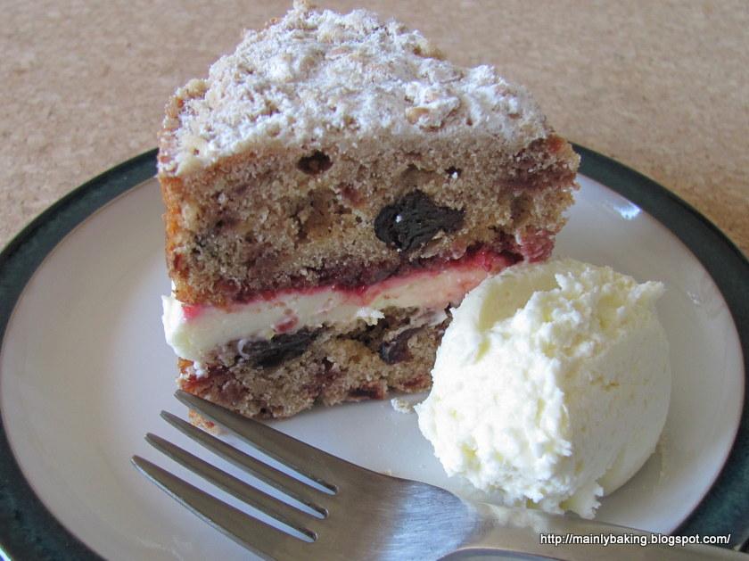 Beetroot Cake Recipe Guardian