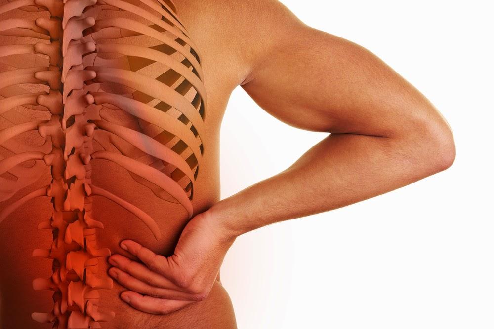 Dolor Constante De Espalda Baja: Tratamiento y Causas - Ciatica ...
