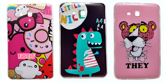 "Funda gel Tablet Samsung 7"" T110 t113"