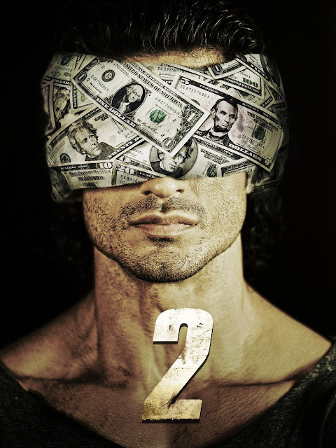 poster of commando 2 vidyut jamwal