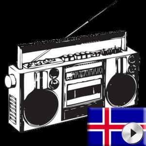 Iceland web radio