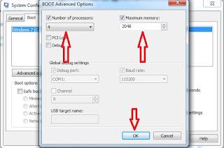 Cara Mempercepat Booting Komputer dan Laptop