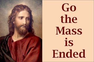 Go, the Mass is ended, Children of the Lord. Take his Word to others as you've heard it spoken to you. Go, the Mass is ended, Go and tell the world The Lord is good, the Lord is kind, And he loves ev'ryone. 2 Go, the Mass is ended, Take his love to all. Gladden all who meet you, Fill their hearts with hope and courage. Go, the Mass is ended, Fill the world with love, And give to all what you've received The peace and joy of Christ. 3 Go, the mass is ended, Strengthened in the Lord, Lighten ev'ry burden, Spread the joy of Christ around you. Go, the Mass is ended, Take God's peace to all. This day is yours to change the world To make God known and loved.