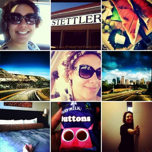 instagram road trip canada