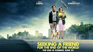 Seeking a Friend For The End of The World (2012) Hindi Dubbed Download 300mb Dual Audio BluRay