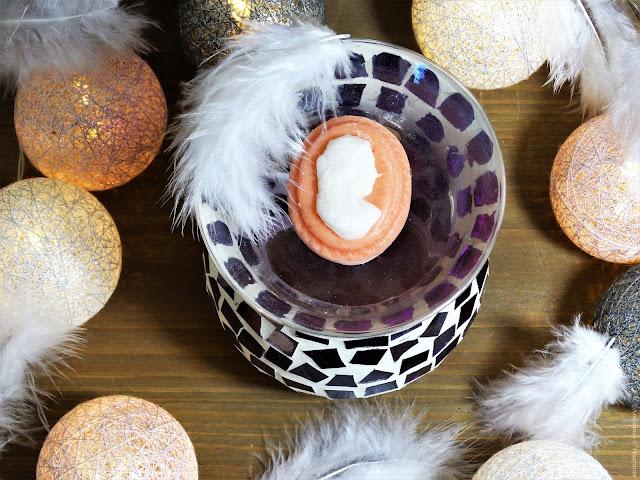 Avis Automne de Adélie et Cie - blog bougie - blog parfum