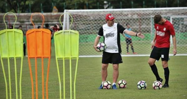 PSM Makassar Boyong 20 Pemain Ke Bogor untuk Lawan PS TNI