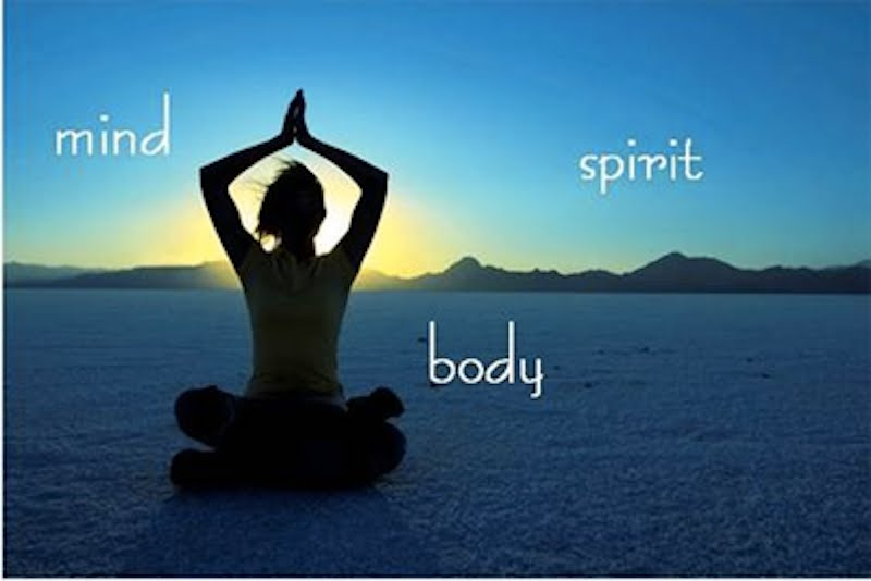 Mind and Body | Connecting Mind and Body with the Breath powered by Inception Radio Network
