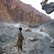 Potential Mining Boom Splits Factions in Afghanistan