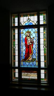 Medicine Hat, Alberta, chapel
