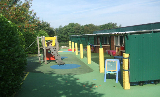 LOCAL SCHOOL AWARDED £4,500 FOR NEW ROOF