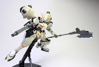 Iron Blooded Orphans 1/100