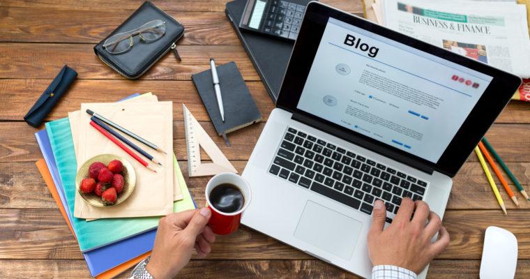 गोष्ट मला ब्लॉगिंगचा कीडा चावण्या मागची..
