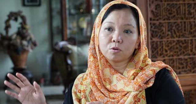 PBNU Tak Langgar Khittah, Alissa Wahid Minta Komite Khittah Menahan Diri