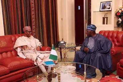 Nigerian don't have men of integrity in National Assembly - Olusegun Obasanjo