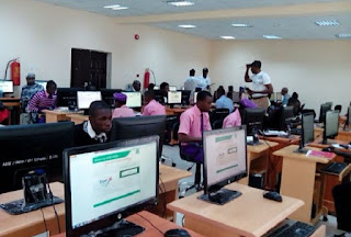 BREAKING!! JAMB Has Released Withheld Results