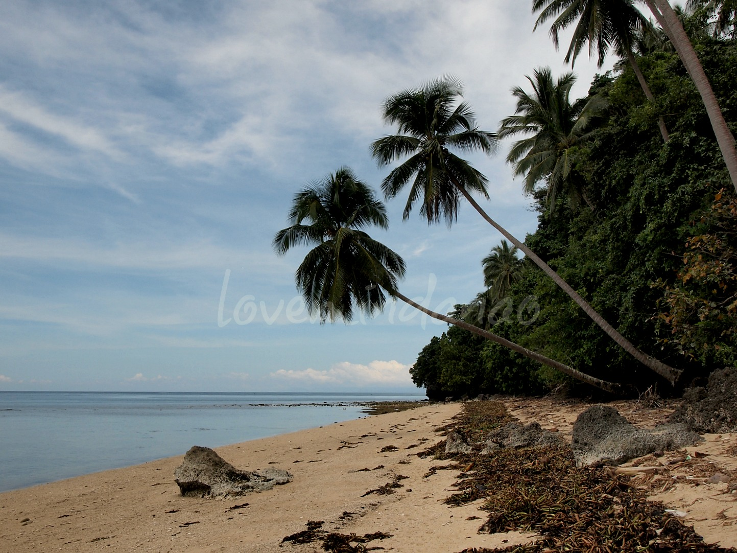 Love Mindanao: Bongo Island-Limbayan, Manguindanao | The Off