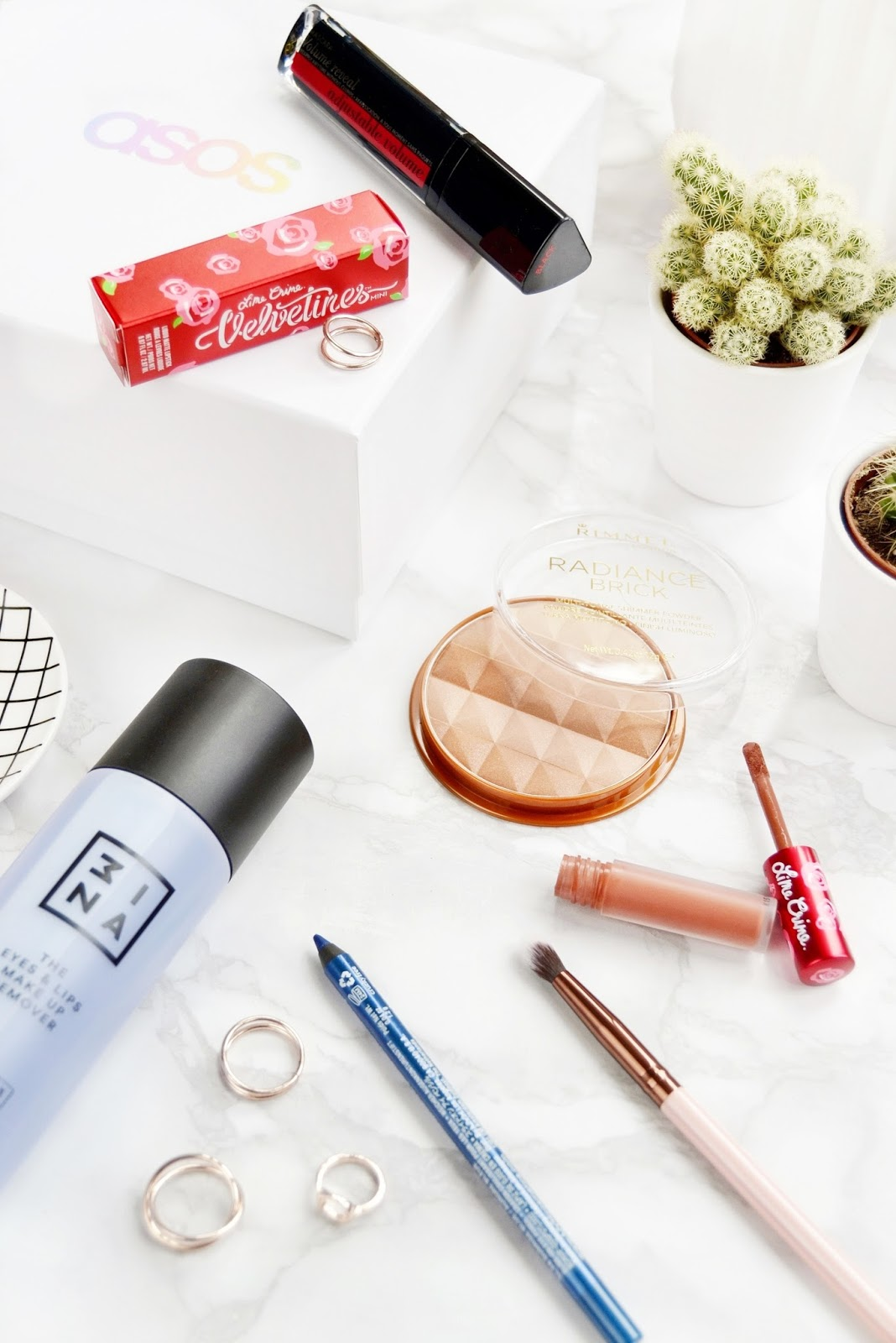 ASOS Have Launched Their Own Beauty Box And You Won't