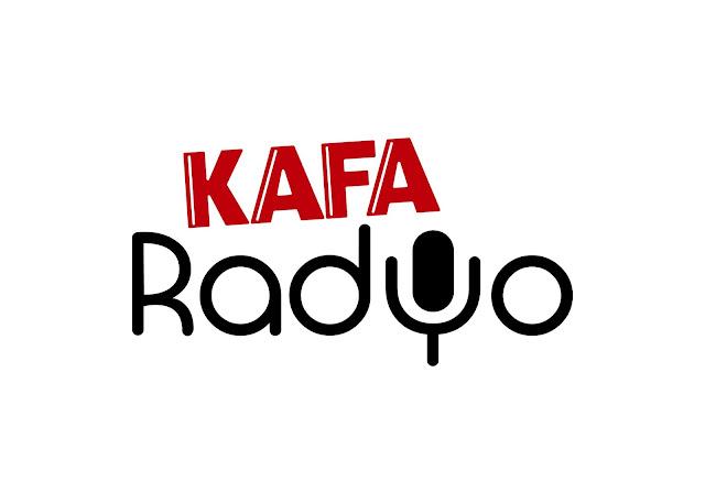 Kafa radyo frekans