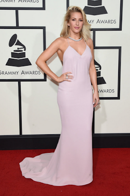 Grammy Awards 2016 Ellie Goulding