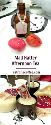If you are looking for Alice In Wonderland party ideas then take a look at the Mad Hatter Afternoon Tea Party At The Sanderson Hotel. Little drink me bottles, meringue carrots, clock and clock cakes to name but a few.