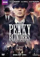 Peaky Blinders: Series 2 (2015) Poster