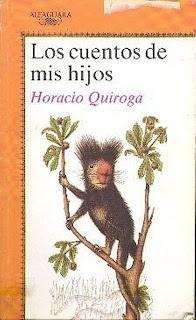 LOS CUENTOS DE MIS HIJOS