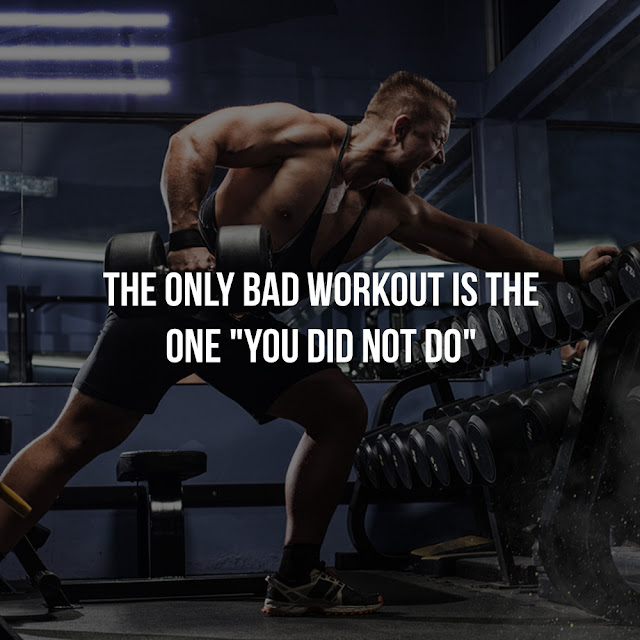 motivational quotes about exercise